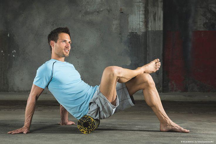 Faszien-Training: 5 Übungen für jeden Tag