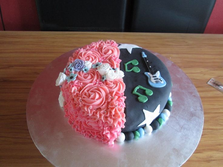 Image Result For Joint Birthday Cake For Parents Cake