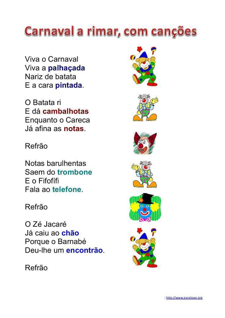 Viva o Carnaval Viva a palhaçada Nariz de batata E a ... - Escolovar https://www.yumpu.com/pt/document/view/13036777/viva-o-carnaval-viva-a-palhacada-nariz-de-batata-e-a-escolovar
