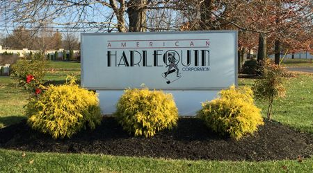 Harlequin Sign