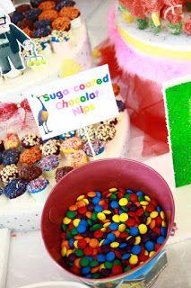 Lique's Antics: Kiel's 1st Birthday Party Suppliers: Disney Pixar's UP Theme (Feedback and Review)