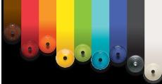 lid rainbow: Lecreuset, Colour, Dutch Ovens, Lid Rainbow, Color Happy, Creuset Dutch Oven