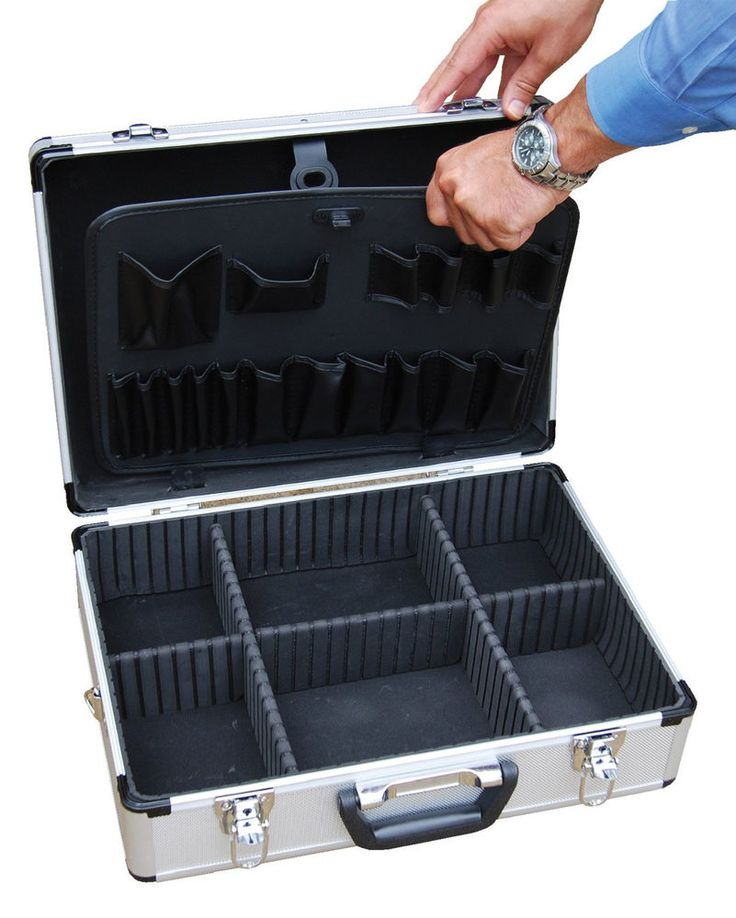 Barber Tool Case Scissors Shears Clipper Storage Carrying Strap Pro Hair Cutting #Vestil