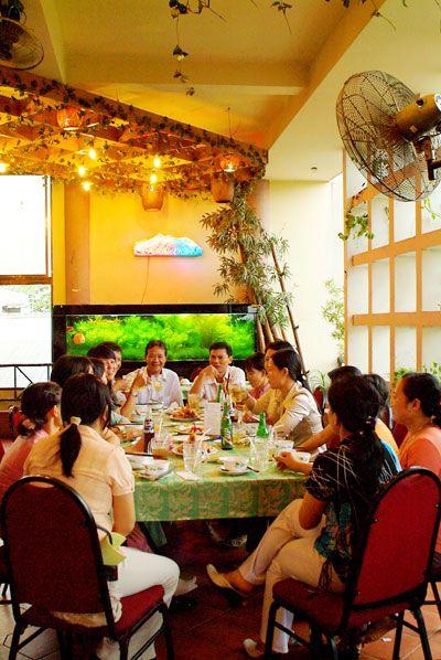 Bạn đã từng đến Nhà hàng Cây Dừa chưa????  http://cayduarestaurant.vnnavi.com.vn/
