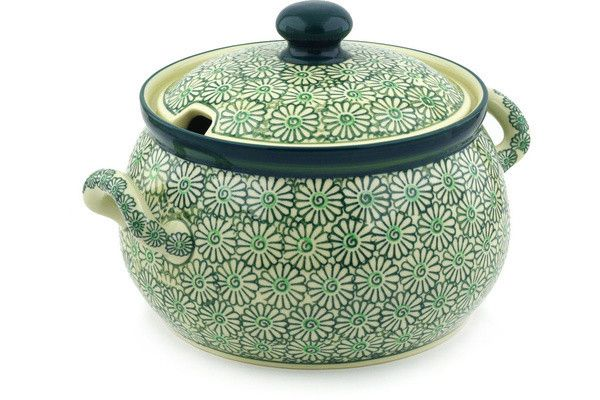 15 cup Soup Tureen - 724Q