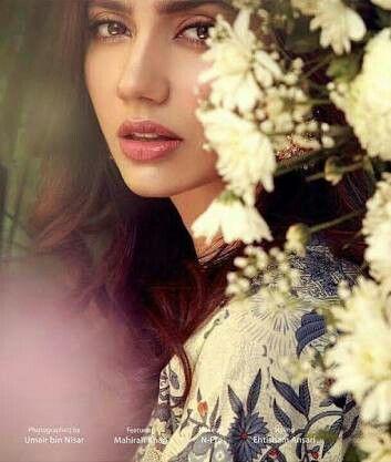 Mahira Khan the new face alkaram lown paging