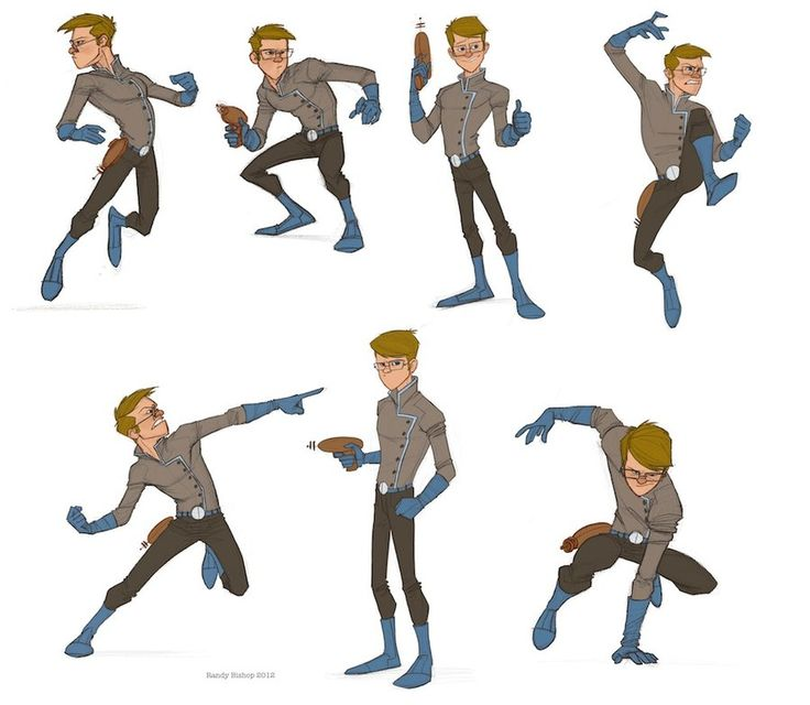 Character Design For Animation : Best animation pose images on pinterest action poses