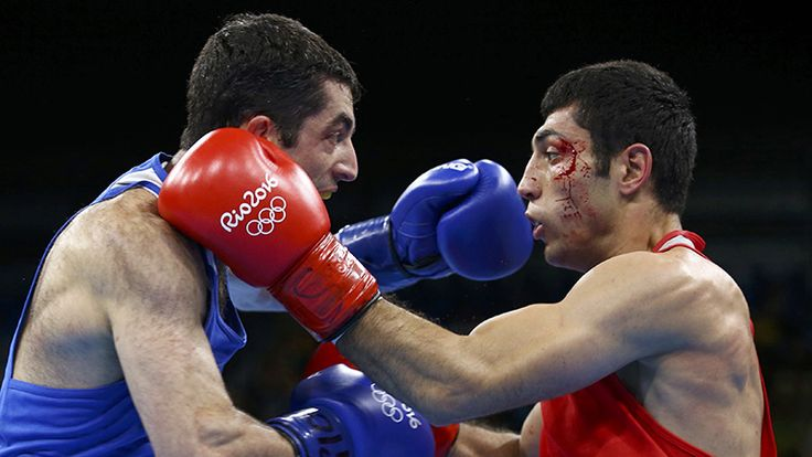 The slow decline of Olympic boxing #Blog #amateurboxing #allthebelts #boxing