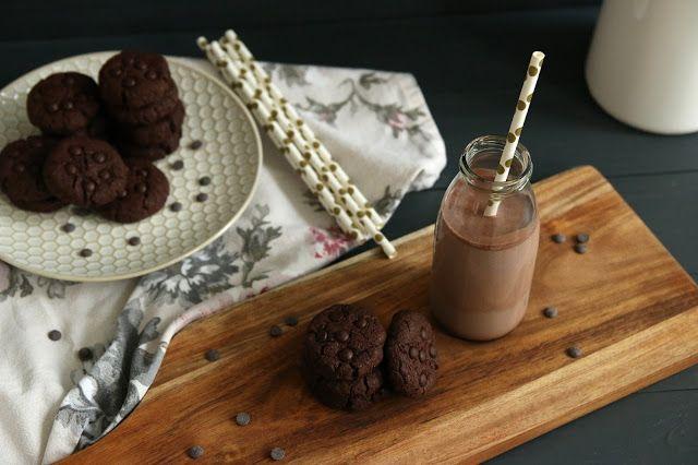 Rezept für Schokocookies