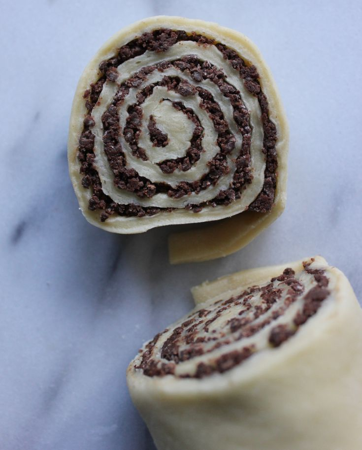 Smitten Kitchen's Chocolate Babka Buns - Fancy Casual