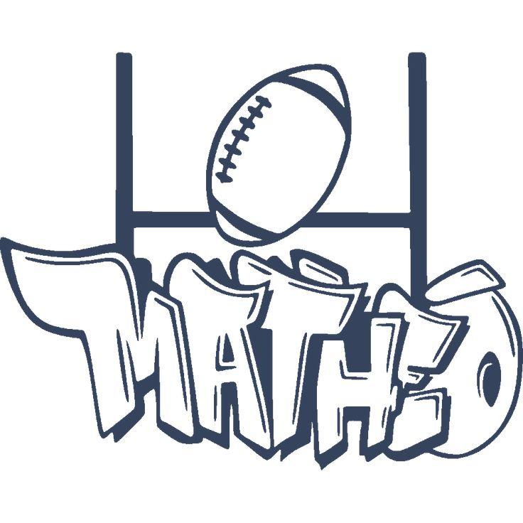 Sticker mural: personnalisation de Matheo Graffiti Rugby
