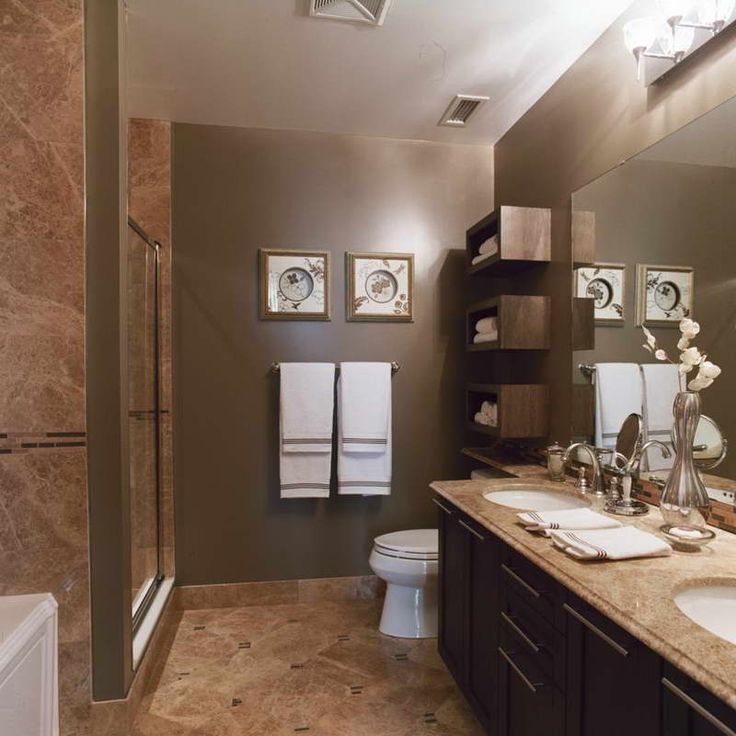 Best Bathroom Images On Pinterest Fort Smith Real Estates - 20 elegant bathroom makeover ideas