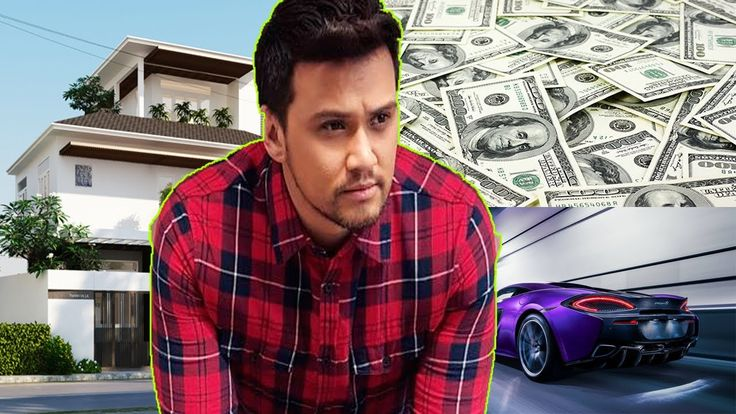 Here's everything about Billy Crawford that you probably didn't know abo...