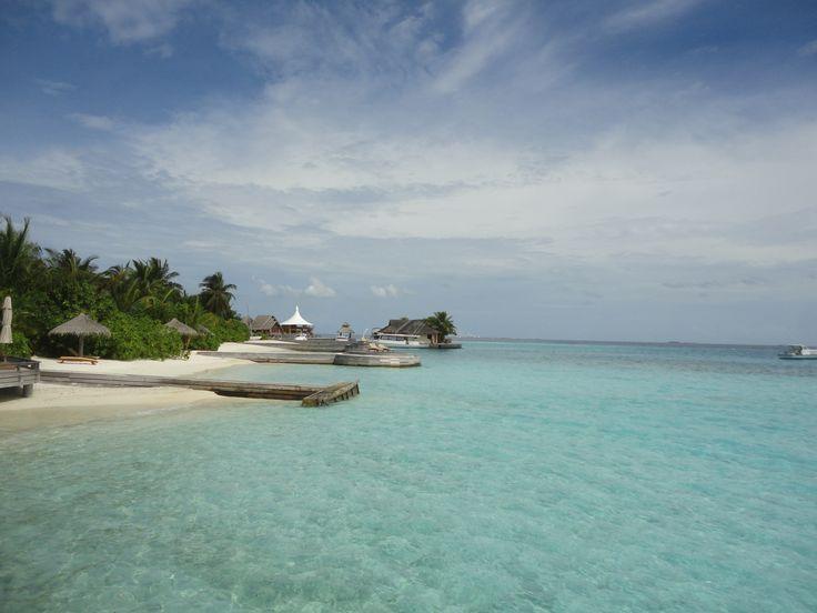 Lieblingsflecken auf den Malediven - Baros Maldives