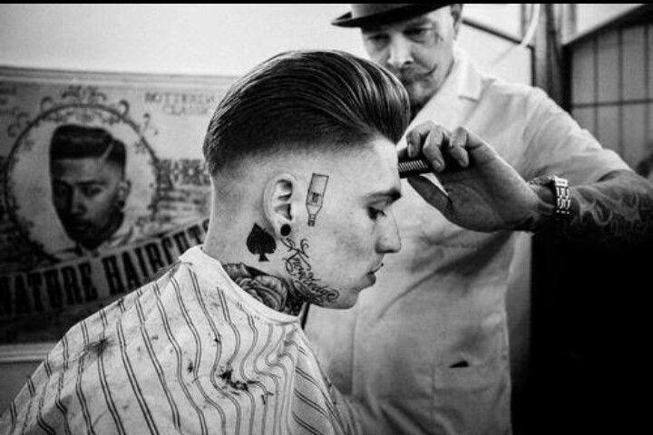 Rockabilly boy   #Men Style   Pinterest