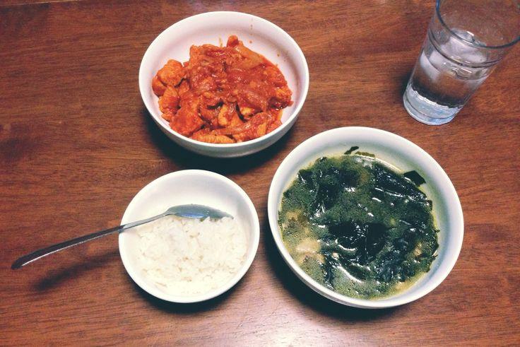#seaweed-soup  made it myself