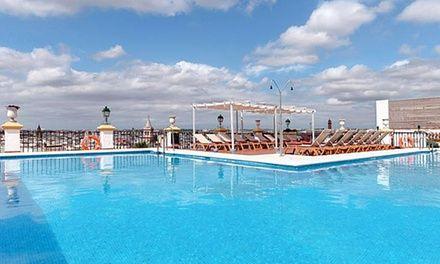 ✈ Séville : 2 ou 3 nuits avec petit déjeuner à l'hôtel Tryp Sevilla Macarena 4* avec vols depuis Paris et Marseille: #SEVILLE En…