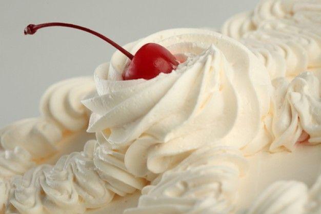 Receita de Vovó - Só receitas simples - Chantilly caseiro