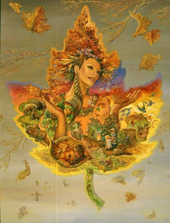 149 best Josephine Wall art images on Pinterest | Josephine wall ...