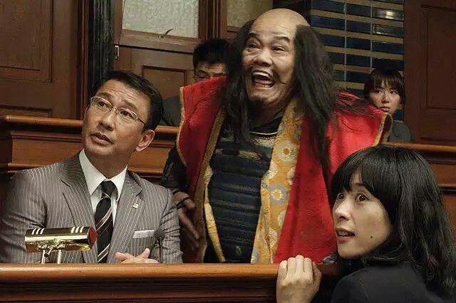 2011「ステキな金縛り」