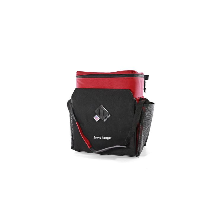 Creata per far fronte a diverse situazioni di emergenza, la borsa Sport Bag Ranger è la soluzione per mantenere i presidi nel giusto ordine e nella corretta igiene. Infatti, grazie…