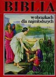 Książkozaur - recenzje książek: Najpiękniejsza Biblia dla najmłodszych