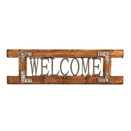 Welcome Wall Decor 291 best modern farmhouse, rustic home decor ideas images on