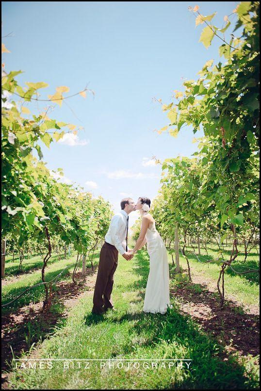 Country Pines, Lincoln, Nebraska wedding  @Brittany Hoins
