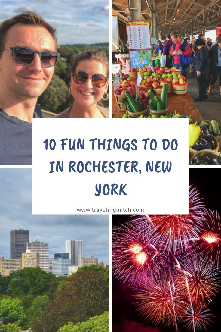 10 Fun Things To Do In Rochester Ny My Rochester Attractions Of