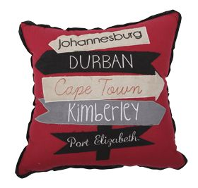 scatter pillows- directions  red size: 45x45cm