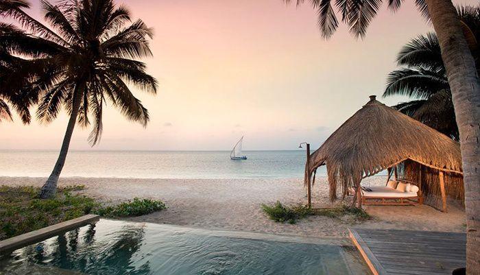 Benguerra Lodge / Benguerra Island, Mozambique / www.andbeyond.com