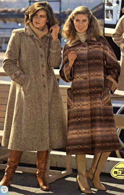 kays autumnwinter   vintage fashion catalog