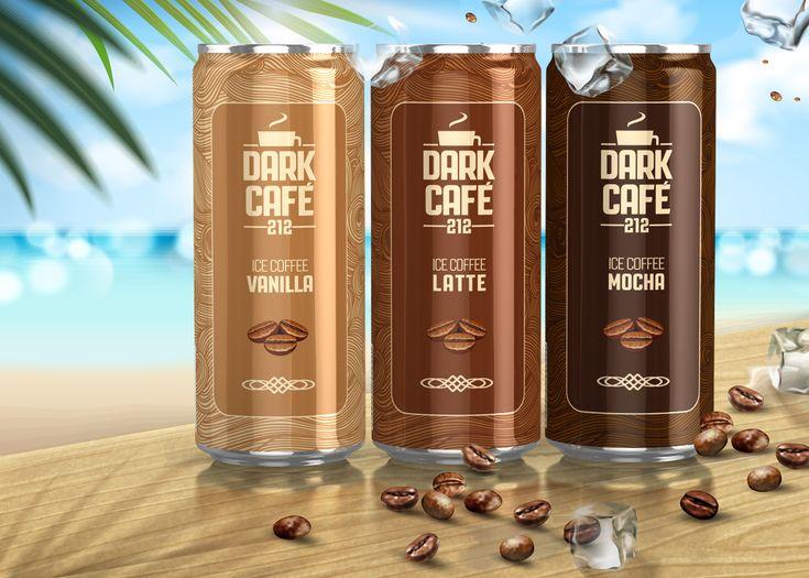 Park Art|My WordPress Blog_Forto Energy Coffee Vanilla Latte