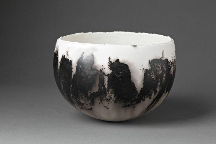 Brigitte Marionneau #ceramics #pottery