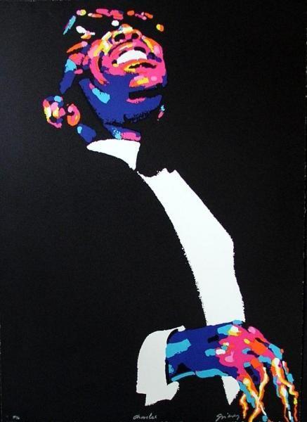 Poster Plakat Waldemar Świerzy