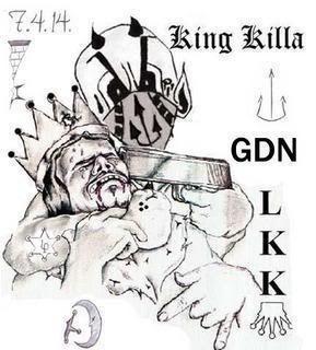 gangster disciples alphabet - Google Search