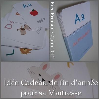 cadeau maitresse idee tuto cadeau maitresse pinterest d diy and crafts and alphabet. Black Bedroom Furniture Sets. Home Design Ideas