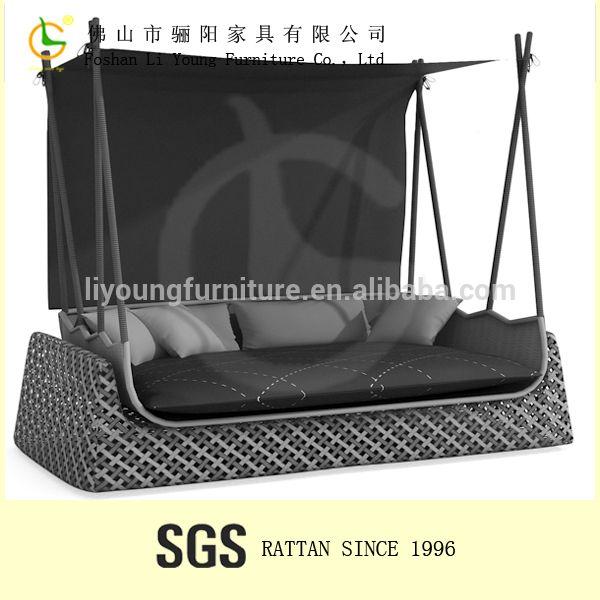 Nouveau design de meubles en rotin de pe lit en plein air balançoire extérieur lit. lg43-2583-image-Chaises antiques-ID de produit:60208967951-french.alibaba.com