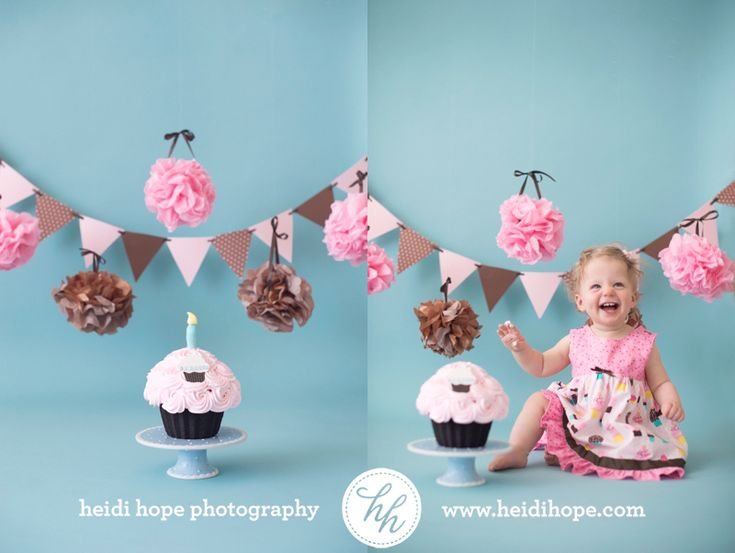 Win an organic bloom frame by voting for your favorite cakesmash and apply for a free cake smash session with heidi hope photography