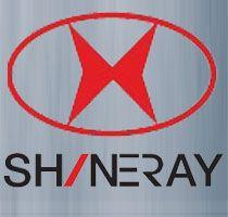 La marque SHINERAY est commercialisée par ACTS filiale du groupe Cevital depuis novembre 2011,  SHINERAY Group qui a été créé en 1997 développe une industrie intégrée (automobiles, mini-trucks, mini-vans, motocycles, quads, ...).