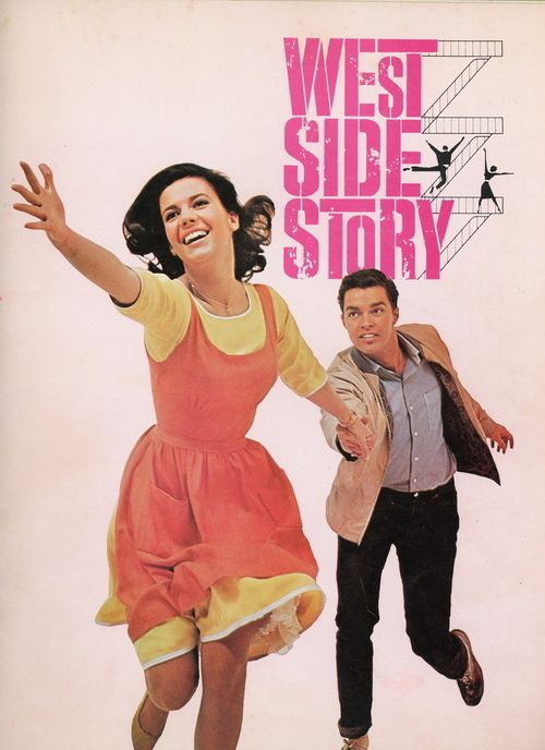 the theme of love between enemies in romeo and juliet and west side story This list features 9 love stories with tragic endings fight scene from west side story the love of romeo and juliet.