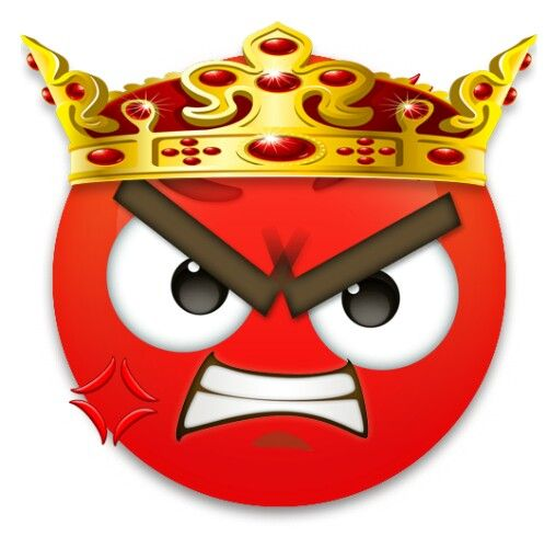 Angry... 😳