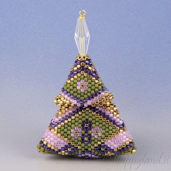Beaded boxBeads Baskets, Crafts Ideas, Beads Boxes, Beads Object, Beaded Boxes, 3D Beads, Beads Stuff, Beads Ideas, Beads Weaving