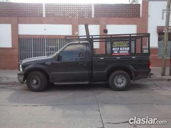 MUDANZAS EN CORDOBA PRONTOFLET http://cordoba-city.clasiar.com/mudanzas-en-cordoba-prontoflet-2-id-257125