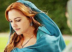 Hurrem Sultan (the best! )