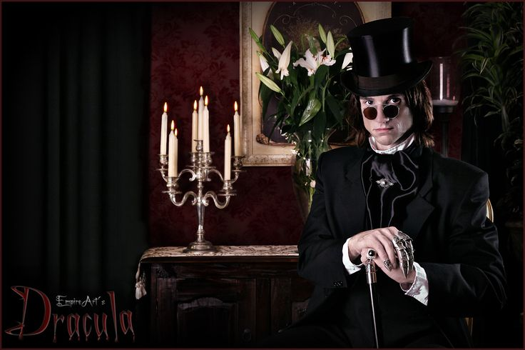 Dracula: Prinz Vlad der Pfähler   [Pierre Leszczyk EmpireArt]