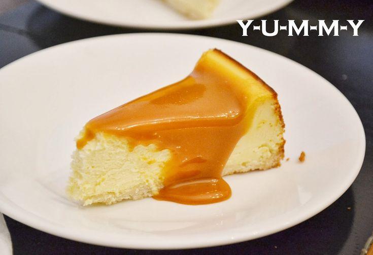 Y-U-M-M-Y: Eli's Chicago-Style Cheesecake (copycat)