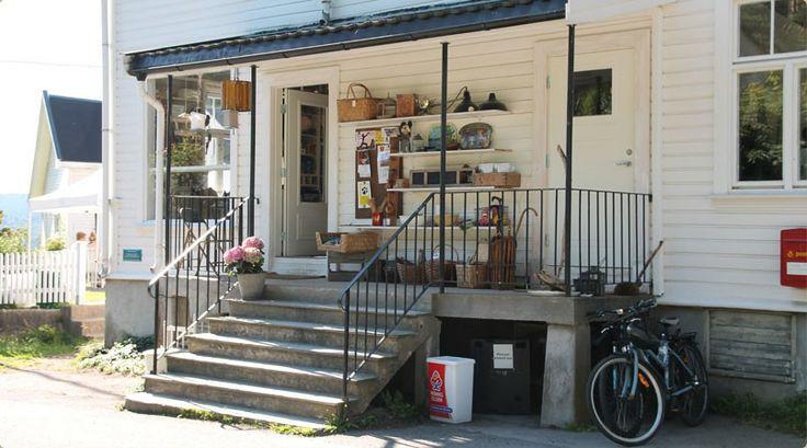 SvartskogKolonial | Kafe og Landhandleri siden 1916