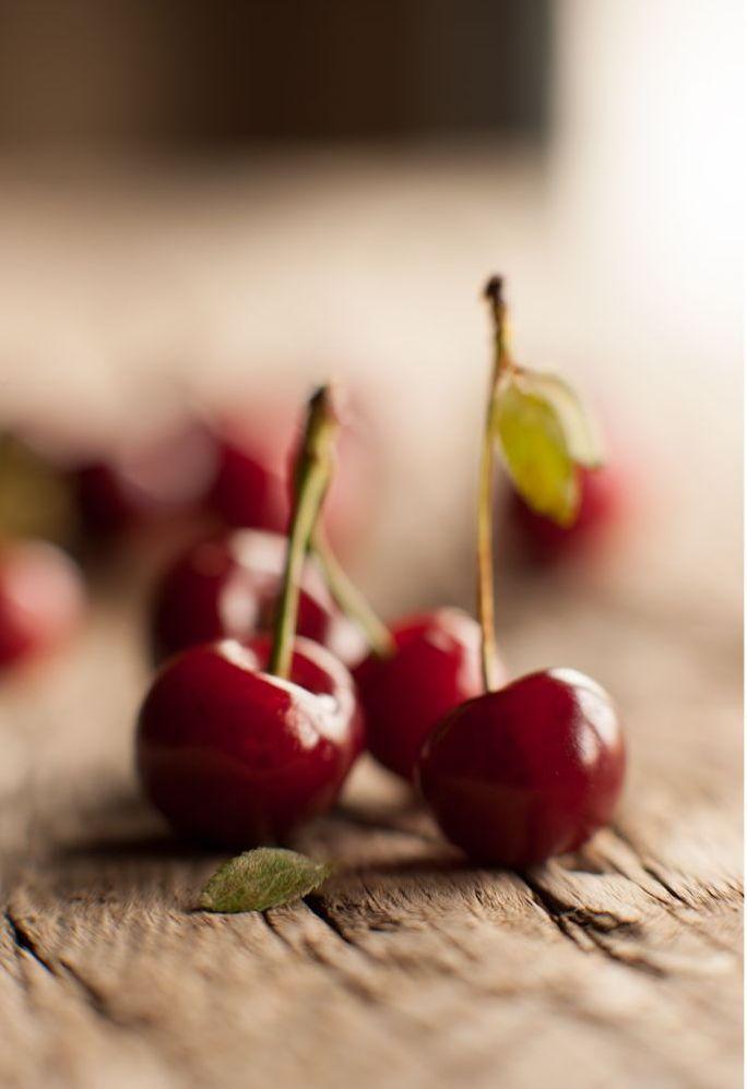 Cherries   Noel Barnhurst