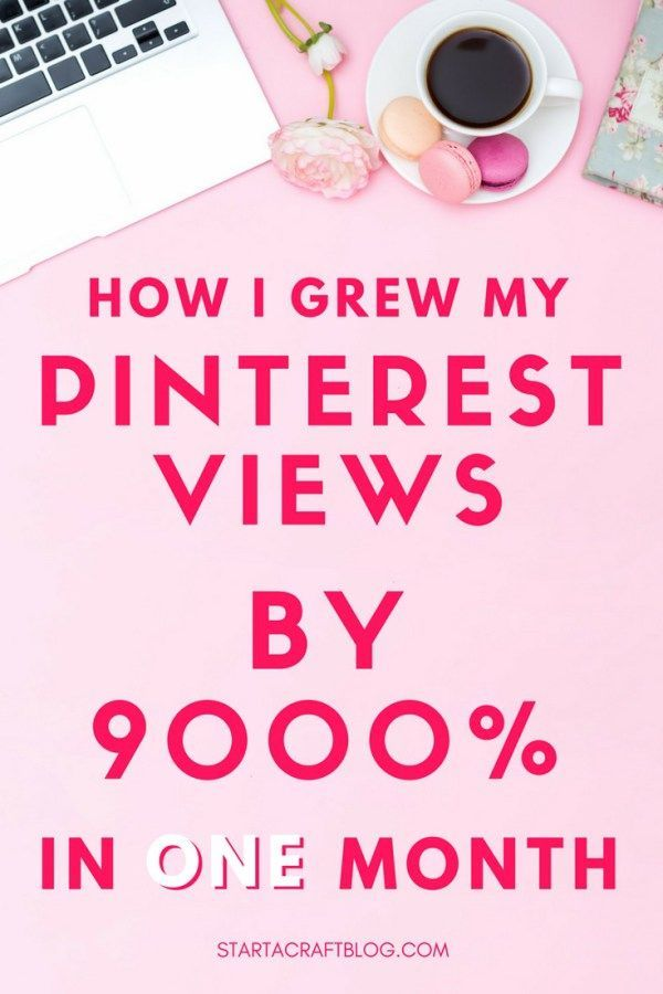 Are You Constantly Trying To Get More Blog Traffic By Optimising Your  Pinterest Profile? You
